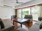 Large Three Bedroom Apartment for Rent in Phrom Phong-5