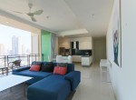 Luxury Two Bedroom Condo for Rent in Phrom Phong-1