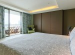 Professionally Decorated Three Bedroom Condo for Rent in Thong Lor-16