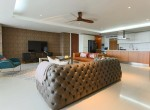 Professionally Decorated Three Bedroom Condo for Rent in Thong Lor-3