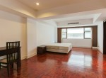 Spacious Four Bedroom Apartment for Rent in Phrom Phong-11
