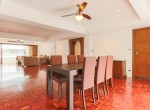 Spacious Four Bedroom Apartment for Rent in Phrom Phong-6