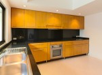 Spacious Four Bedroom Apartment for Rent in Phrom Phong-8