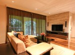 Impeccable Two Bedroom Condo for Rent in Thong Lor-11