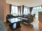 Large Two Bedroom Condo for Rent and for Sale in Thong Lor-1