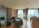 Large Two Bedroom Condo for Rent and for Sale in Thong Lor-2