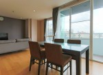 Large Two Bedroom Condo for Rent and for Sale in Thong Lor-3