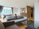 Large Two Bedroom Condo for Rent and for Sale in Thong Lor-5