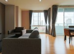 Large Two Bedroom Condo for Rent and for Sale in Thong Lor-7