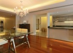 Luxurious Three Bedroom Condo for Rent in Thong Lor -11