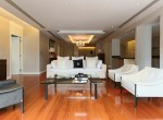Luxurious Three Bedroom Condo for Rent in Thong Lor -2