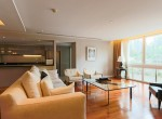 Luxurious Three Bedroom Condo for Rent in Thong Lor -3
