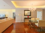 Luxurious Three Bedroom Condo for Rent in Thong Lor -5