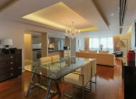 Luxurious Three Bedroom Condo for Rent in Thong Lor -8