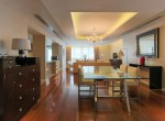 Luxurious Three Bedroom Condo for Rent in Thong Lor -9