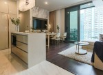 Luxurious Two Bedroom Condo for Rent in Thong Lo-8