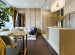Luxurious Two Bedroom Condo for Rent in Thong Lor-1