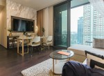Luxurious Two Bedroom Condo for Rent in Thong Lor-2