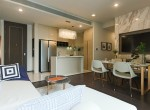 Luxurious Two Bedroom Condo for Rent in Thong Lor-4