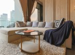 Luxurious Two Bedroom Condo for Rent in Thong Lor-7