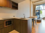 Modern Two Bedroom Duplex Condo for Rent in Phrom Phong-11