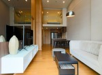 Modern Two Bedroom Duplex Condo for Rent in Phrom Phong-3