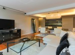 Premium Three Bedroom Condo for Rent in Thong Lor -2