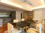 Premium Three Bedroom Condo for Rent in Thong Lor -5