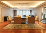 Premium Three Bedroom Condo for Rent in Thong Lor -7