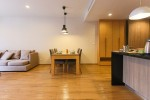 Residential Two Bedroom Apartment for Rent in Asoke