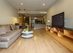 Residential Two Bedroom Apartment for Rent in Asoke-1