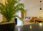 Residential Two Bedroom Apartment for Rent in Asoke-12