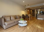 Residential Two Bedroom Apartment for Rent in Asoke-3
