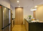 Residential Two Bedroom Apartment for Rent in Asoke-4