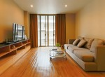 Residential Two Bedroom Apartment for Rent in Asoke-7