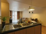 Residential Two Bedroom Apartment for Rent in Asoke-8
