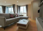 Spacious Two Bedroom Condo for Rent and for Sale in Thong Lor-0