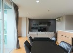 Spacious Two Bedroom Condo for Rent and for Sale in Thong Lor-6