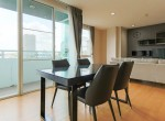 Spacious Two Bedroom Condo for Rent and for Sale in Thong Lor-8