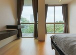 Spacious Two Bedroom Condo for Rent in Phra Khanong-17