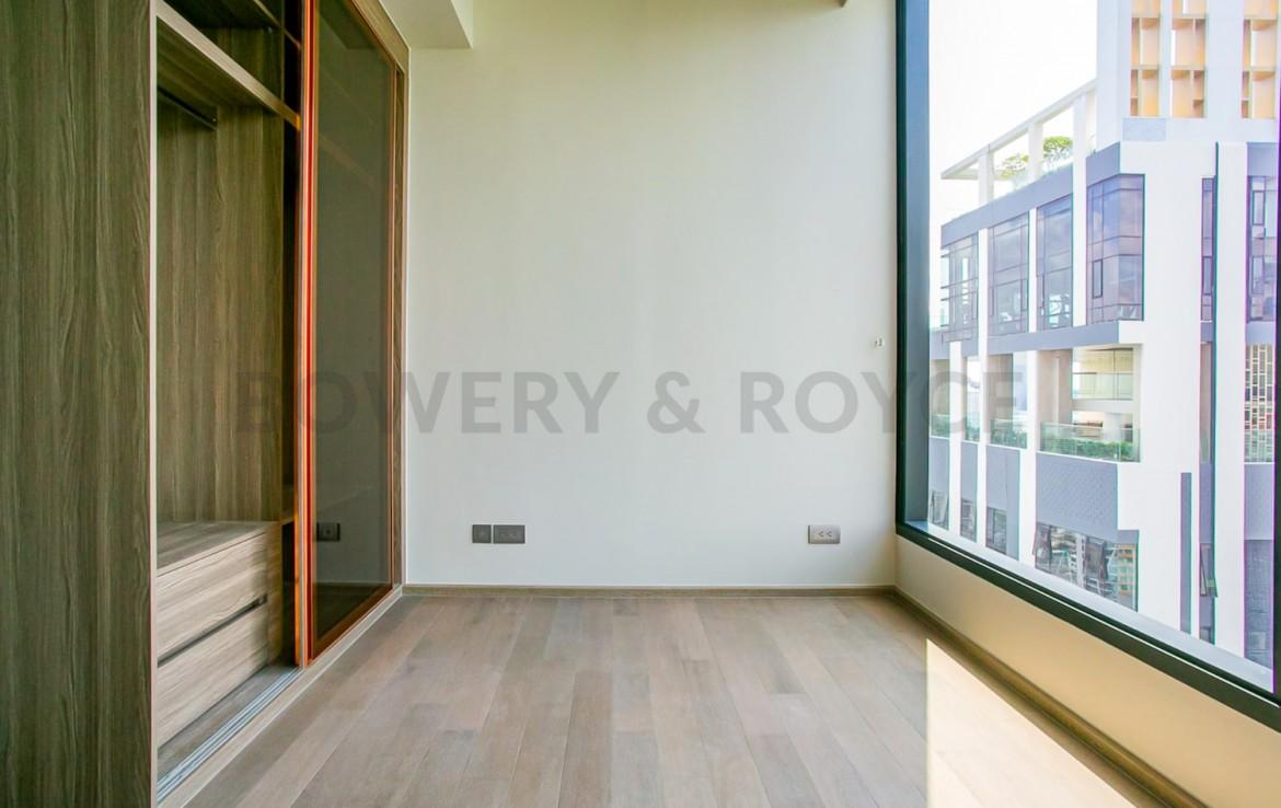 Brand New Three Bedroom Condo for Rent in Asoke