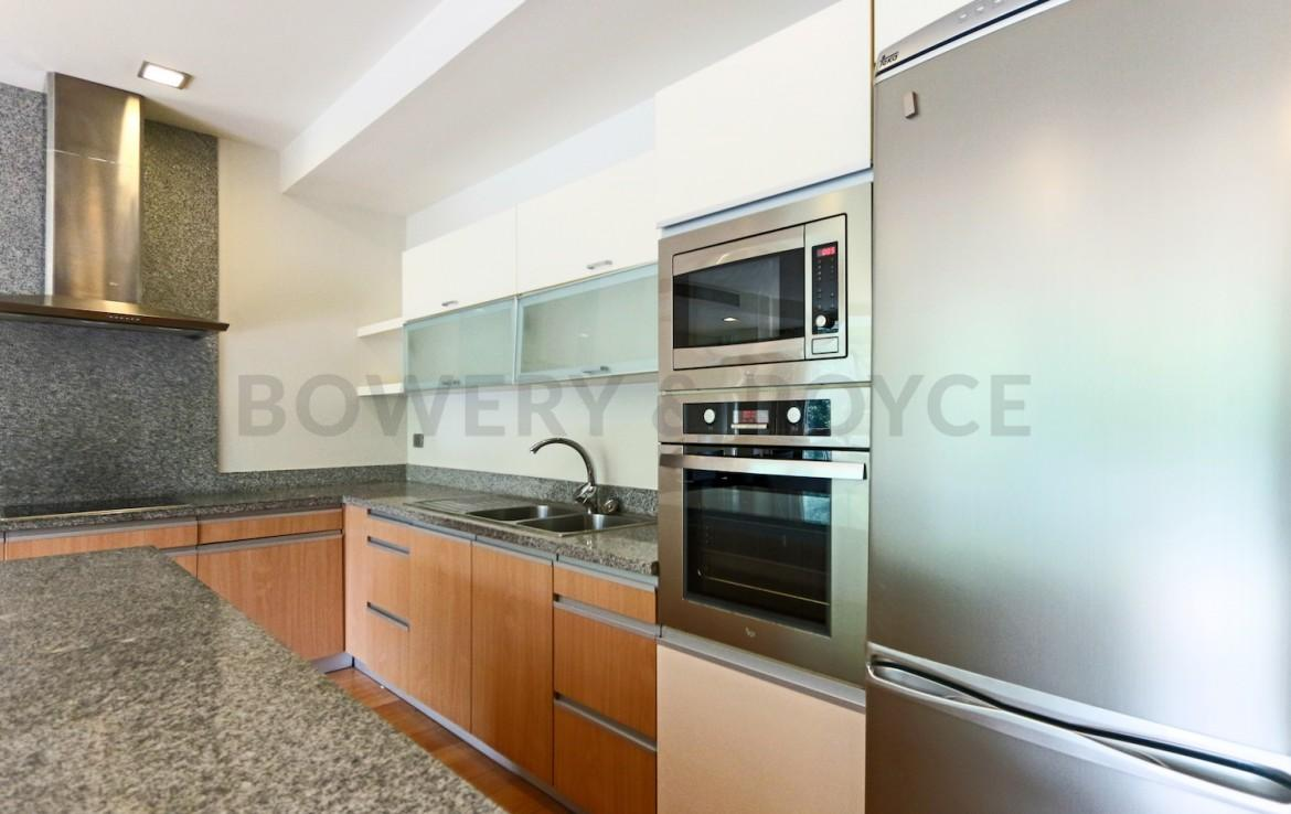 Green View Two Bedroom Condo for Rent in Phra Khanong