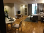 Modern two bedroom condo for rent in Phrom Phong