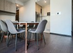 Lovely Two Bedroom Condo for Rent in Thong Lor -3