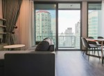 Lovely Two Bedroom Condo for Rent in Thong Lor -6