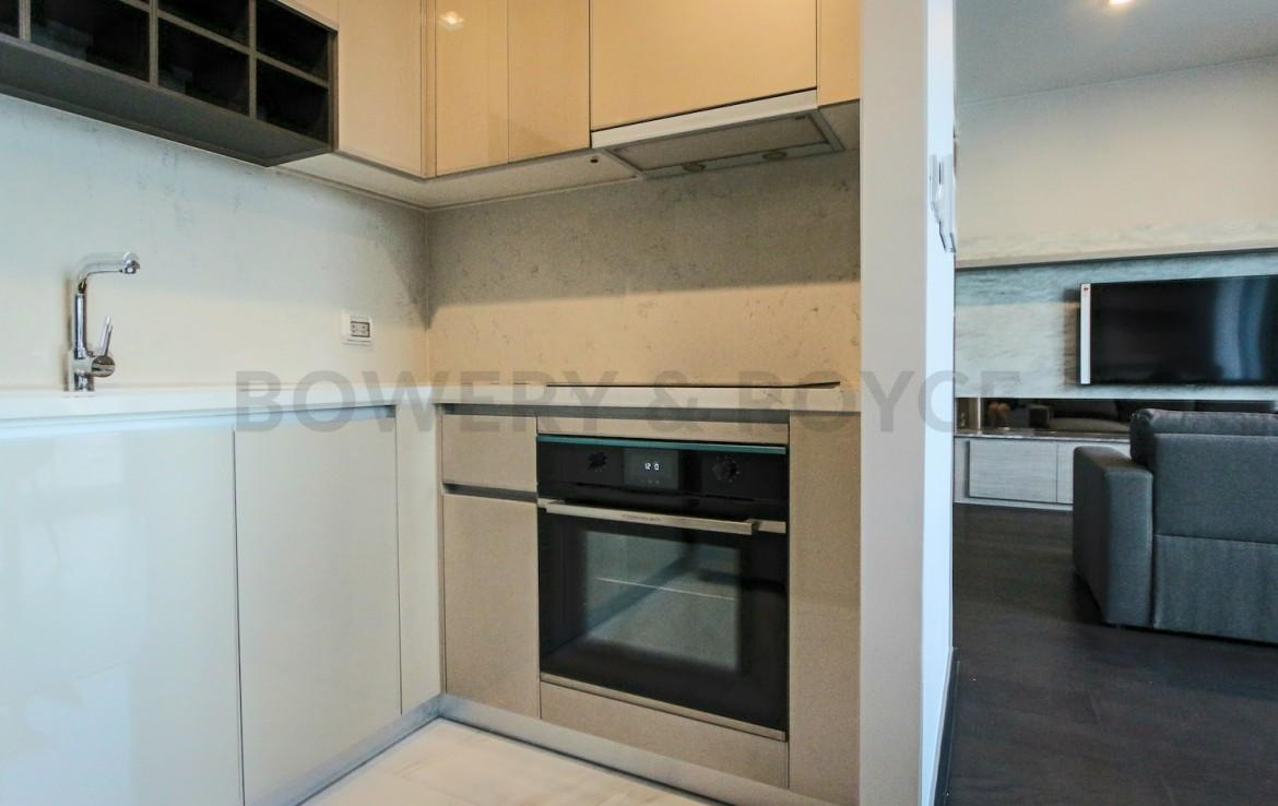 Lovely Two Bedroom Condo for Rent in Thong Lor