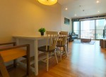 Modern One Bedroom Condo for Rent in Thong Lor-10