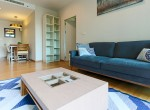 Modern One Bedroom Condo for Rent in Thong Lor-2
