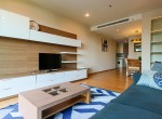 Modern One Bedroom Condo for Rent in Thong Lor-3