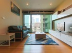 Modern One Bedroom Condo for Rent in Thong Lor-7